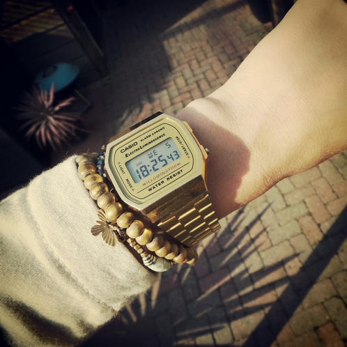 casio-gold-watch